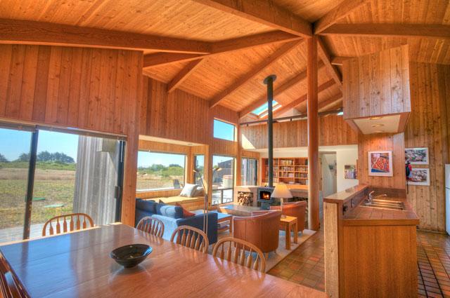 Kenber House Sea Ranch Vacation Homes Beach Rentals