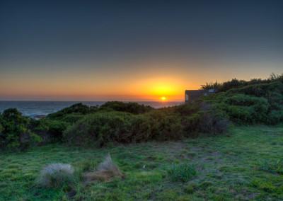 sunsetDurham