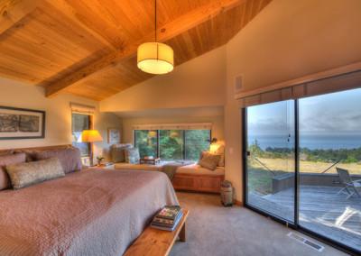 master suite deck ocean viewLupine-1